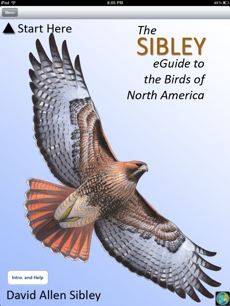 Sibley Birds 2nd Edition Reviews, Rating & Opinions | add ...