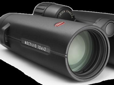 BREAKING: Leica releases new Noctivid binocular line